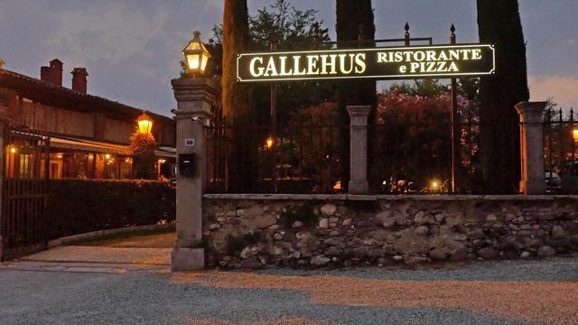 Locanda Gallehus